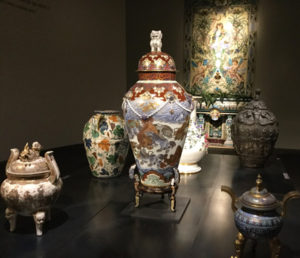 Exposition temporaire musée Ariana Genève 2019
