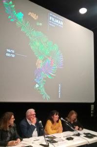 Festival Filmar en América Latina Genève