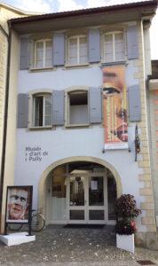 100 ans d'affiches des collections de la Cinémathèque suisse exposition temporaire