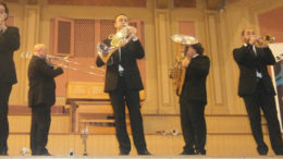 festival Geneva Brass Band 2014