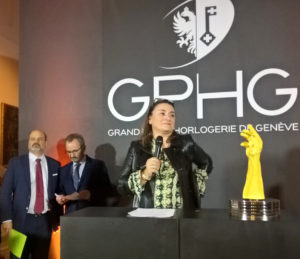 Exposition montres Haute Horlogerie Musee Art et Histoire Genève