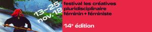 Festival Genève femmes artistes