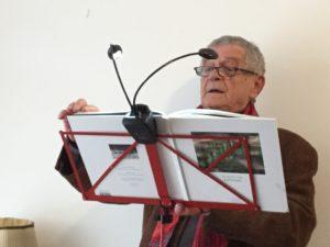 Lecture Librairie Parnasse Terrassière Genève