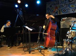 38e AMR Jazz Festival 2019 Genève Children of the light