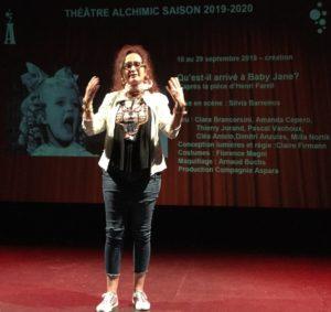 Théâtre Alchimic, Genève