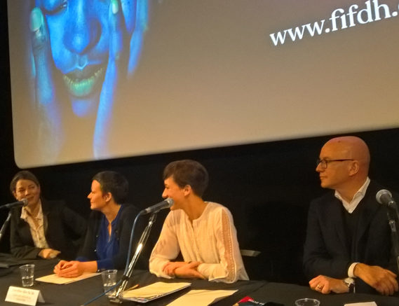 Festival film droits humains Genève 2019