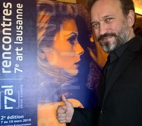 Rencontres de cinéma, Lausanne