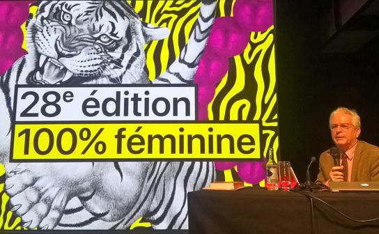 Festival de musiques d'aujourd'hui, Genève 2019
