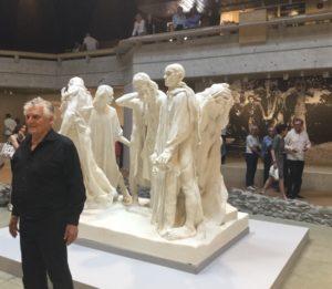 exposition temporaire Musée Gianadda Martigny, 27 juin 2019
