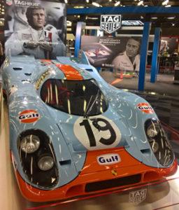 Geneva International motor show 2019 Exposition
