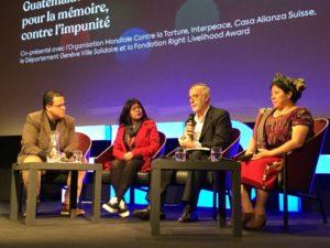 Festival du film et forum international sur les droits humains 2019 Genève