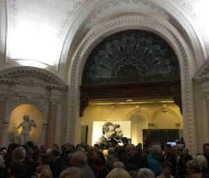 Lumière, le cinéma inventé frères lumières exposition Palais Lumière Evian 2019