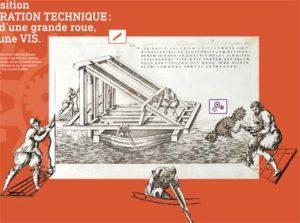 Exposition Bains des Pâquis et le Musée d'histoire des sciences Genève