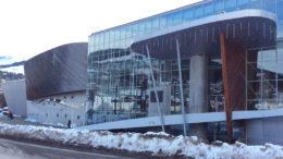 Centre de Congrès Palais de Megève