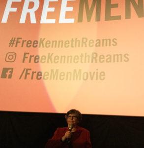 Projection documentaire Anne-Frédérique Widmann