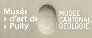 Exposition temporaire Futurs incertains 2019Musée art Pully Musée Cantonal géologie Lausanne Rumine