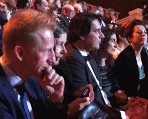 Bâtiment des Forces Motrices BFM Genève 2019 Prix Cinéma suisse BFM Genève