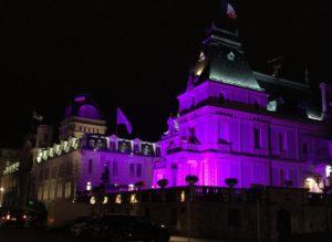 Palais de Lumière Evian spectacle son et lumière 2019