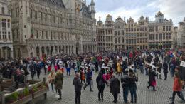 Belgique art de la scène 2019