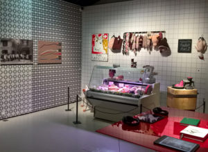 Exposition temporaire A Table que mange la Suisse musée national Prangins 2019