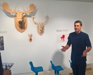 Mamco exposition temporaire designer Swiss Lausanne 2019