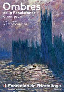 exposition temporaire Fondation Hermitage Lausanne 2019