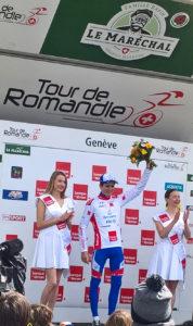 Tour de Romandie 2019 Genève