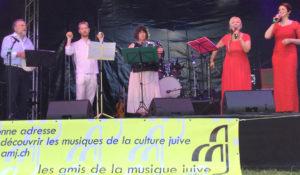 Fête de la Musique 2019 Genève