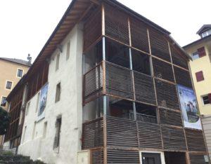 Exposition temporaire Maison Gribaldi, Evian