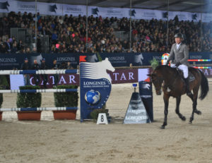 Lausanne Longines Global Champions Tour 2014