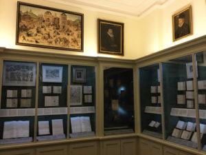 MIR Musée International de la Réforme Genève