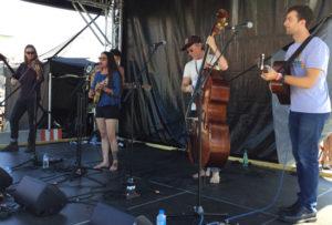 La Roche Bluegrass Festival 2019