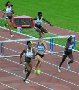 Athletissima 2019 Lausanne Stade de la Pontaise IAAF Diamond League