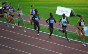 Athlétissima 2019 Stade de la Pontaise Lausanne