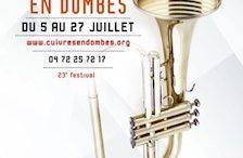 affiche festival musique france cuivre