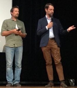 Festival international film alpin Diablerets 2019 Grand Prix FIFAD