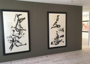 2019 Exposition temporaire Zao Wou-Ki Lausanne