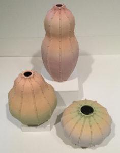 Concours international céramique Carouge exposition temporaire Hortus le jardin envahit la table