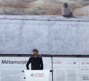 No'Photo Biennale de la photographie à Genève