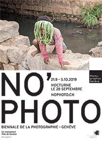 Biennale de la photographie à Genève