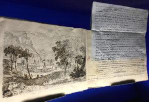 Bibliothèque de Genève manuscrits 2019