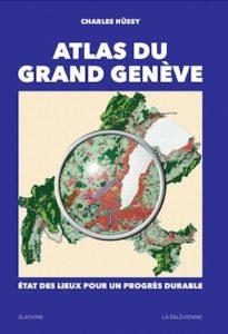 Slatkine publication Grand Genève trans frontalier