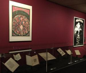 Exposition temporaire Guerre et Paix Fondation Bodmer Cologny 2019