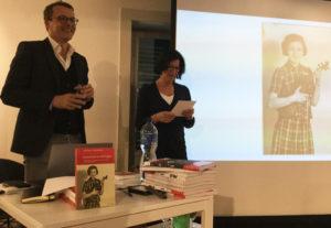 Exposition temporaire au Manoir à Cologny Genève enfances cachées reconstruction Anne Frank