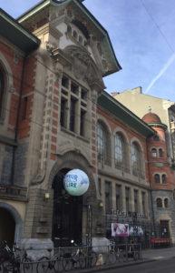 Fureur de Lire 2019 Théâtre Pitoëff Genève