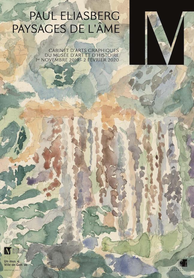 Exposition musée art et histoire Genève Cabinet de l'Estampe Paul Eliasberg