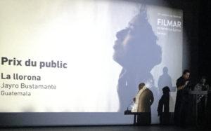 filmar en América Latina 2019 Genève Palmarès