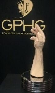 Grand Prix de l'Horlogerie 2019 Genève