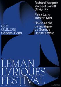 festival de musique classique transfrontalier Genève et Evian 2019
