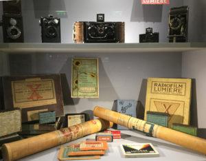 umière, le cinéma inventé frères lumières exposition Palais Lumière Evian 2019